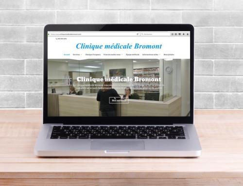 Clinique médicale Bromont