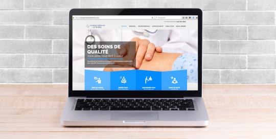 Clinique médicale Le Sentier