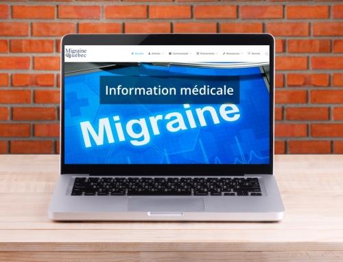 Migraine Québec