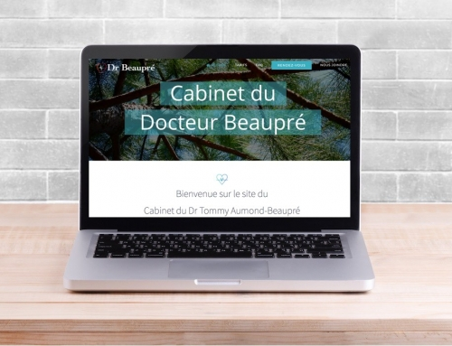 Docteur Beaupre's Office